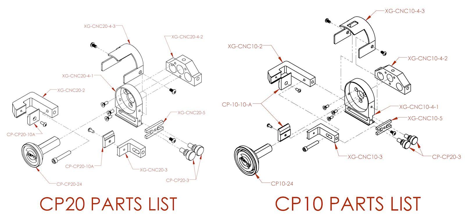 Micro Precision Series