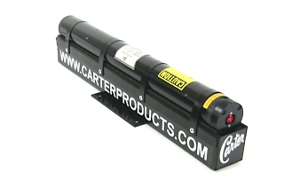 helium neon line laser