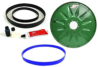 Band Saw Tires Wheels Amp Urethane Tires Carter Products