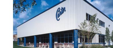 Carter Products Building